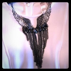 Jewelry - Eagle wing necklace